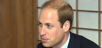 Prince William apparently 'passed' his 14 pilot exams, will start work soon