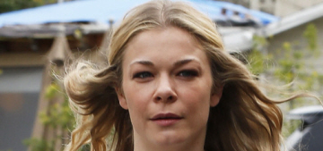 Star: LeAnn Rimes & Eddie Cibrian 'are in a rut & she's freaking out'