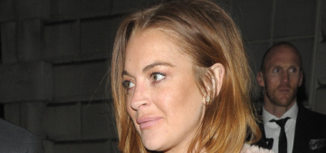 Lindsay Lohan ordered to make up 125 hours of community service