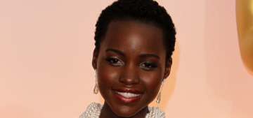 """Someone stole Lupita Nyong'o's $150,000 Oscar dress"" links"