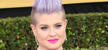 Kelly Osbourne leaves Fashion Police, will Khloe Kardashian replace her?
