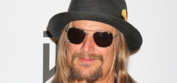 Kid Rock claims Beyonce doesn't have iconic hits, the Beyhive goes crazy