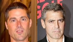Matthew Fox beats George Clooney & Hugh Laurie on 'hottest fake doctors' poll