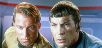 William Shatner defends himself after missing Leonard Nimoy's funeral