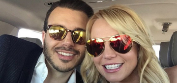 Britney Spears wants to marry her boyfriend of four months, Charlie Ebersol