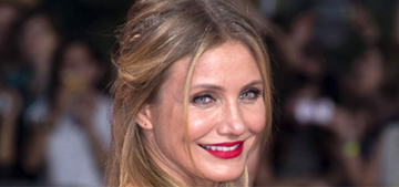 Star: Cameron Diaz & Benji Madden are already in marriage counseling