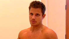 Lachey's body is worth 1/2 million