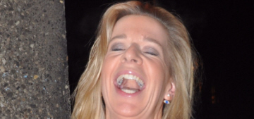 British troll Katie Hopkins: 'There is no such thing as fat-shaming'