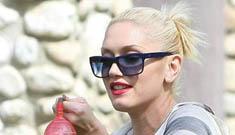 Gwen Stefani 'stole' the name Zuma from bandmate