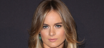 Cressida Bonas' Mulberry commercial released: it's actually pretty cute?