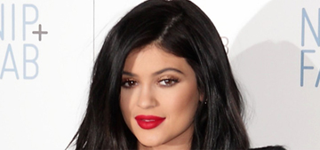 Tyga confirms Kylie Jenner romance in 'adorable' Instagram caption