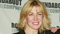 Natasha Richardson is alive and transferred out of Montreal hospital