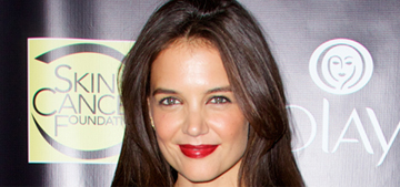 People: Katie Holmes & Jamie Foxx have been hitting it for over a year