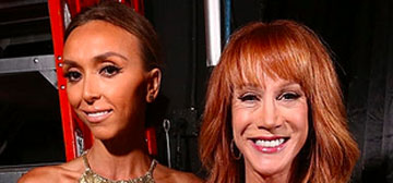 Fashion Police put on hiatus until September after Kathy Griffin's criticism