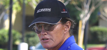 Bruce Jenner's family divide covers People: Jenners vs. Kardashians