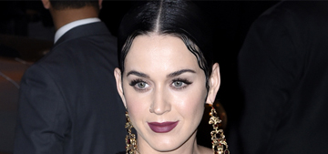 Katy Perry & John Mayer split for a 4th time: 'maybe she's too good for him'