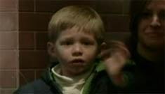 David Letterman shows son Harry; Julia Roberts: leave Octomom alone