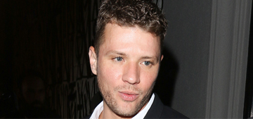 Ryan Phillippe, 40, thinks he looks 20: 'It's crazy. I get carded constantly'