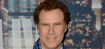 Will Ferrell: 'a real argument' exists for getting rid of fraternities