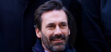 Jon Hamm confirms: he 'recently completed' a 30-day stint in rehab