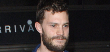 'FSOG' producer won't 'cry' about it if Jamie Dornan doesn't get a raise