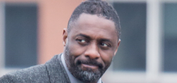 Idris Elba is in 'early talks' to play a Klingon villain in the new 'Star Trek'