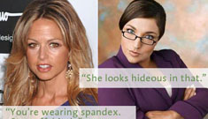 Celebrity stylists hate nannies