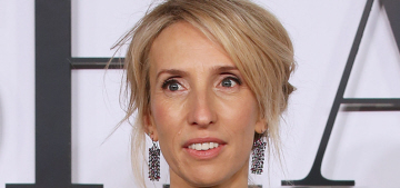 Sam Taylor Johnson officially pulls out of directing 'Fifty Shades Darker'