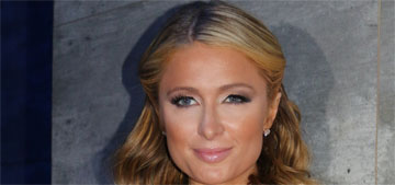 Paris Hilton: 'Nicole and I definitely started the whole reality TV thing'