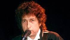 Bob Dylan's Port-a-potty stank upsets his neighbors