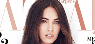 Megan Fox: 'Most people assume that I'm not very smart or educated'