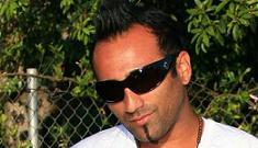 Britney Spears gets a 3 year restraining order against Adnan Ghalib