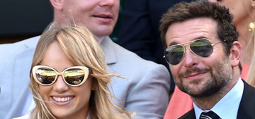 Bradley Cooper dumped Suki Waterhouse because she didn't support his career