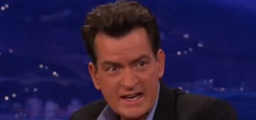 Enquirer: Charlie Sheen forced his ex to have an abortion, she plans to sue him