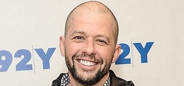 Jon Cryer: I dated Demi Moore, it was awkward meeting Ashton Kutcher