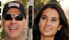 Is Bruce Willis marrying girlfriend Emma Heming?