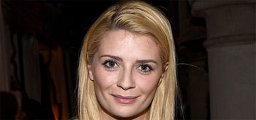 Mischa Barton is suing her mother for stealing her mansion, money