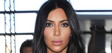 Kim Kardashian, Kanye & North flew to Armenia to 'learn about their heritage'