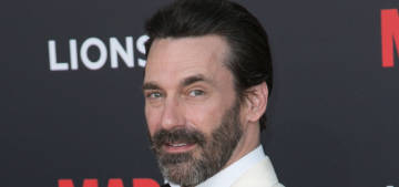 Jon Hamm was an abusive, hazing frat bro at UT-Austin in 1990