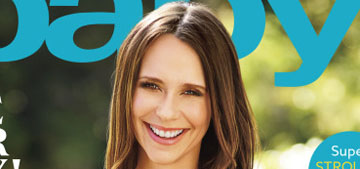 Jennifer Love Hewitt: 'I know how hard it is for lots of women to even get pregnant'