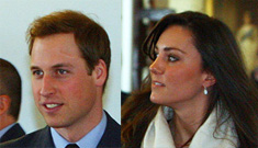Contrary to reports, Prince William & Kate Middleton won't marry this summer