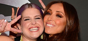 Kelly Osbourne 'is dead to' Giuliana Rancic after her latest comments dissing her