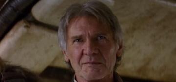 Second trailer for 'Star Wars: The Force Awakens' brings nerd-tears of joy