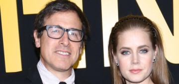 David O. Russell 'abused' Amy Adams & Christian Bale 'got in his face'