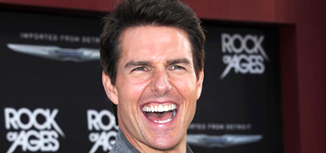 Former CO$ PI says Tom Cruise 'bankrolls' most of the cult's dealings