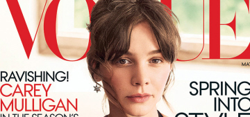 Carey Mulligan: 'Given the choice, I'd rather not play accessories'