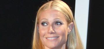 Gwyneth Paltrow & Chris Martin: divorce battles are for gauche peasants