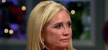 Kim Richards is refusing to go to rehab, but she will appear on Dr. Phil