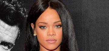 Rihanna believes women should always take their husband's last name