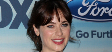 Zooey Deschanel: 'Adorkable' was a calculated ploy made by a marketing team